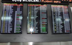 Antalya Havalimanı Beldibi Transfer Saatleri