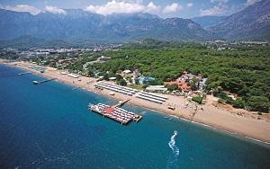 Antalya Havalimanı Göynük Transfer