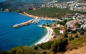 Antalya Havalimanı Kalkan Transfer