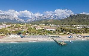 Antalya Havalimanı Kiriş Transfer
