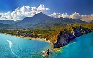 Antalya Havalimanı - Tekirova Transfer